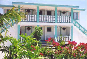 Resort With Beach Cottages For Rent And Motel Efficiencies